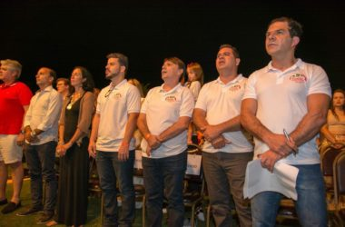 Sincadise participa de Encontro Regional na Bahia