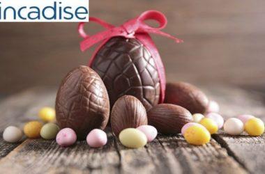 Páscoa: atacarejos apostam na venda de chocolate para o mercado de transformação.