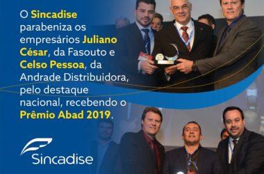 ABAD 2019 ATIBAIA – 39ª Convenção Anual do Canal Indireto.