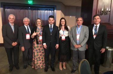 Empresários do comércio atacadista e distribuidor recebem prêmio nacional