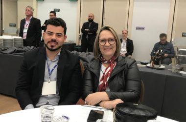 Sincadise participa de Seminário ABAD 2019