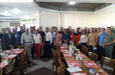 Sincadise realiza Almoço de Negócios de 2019