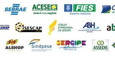 Em carta, Setor Empresarial demonstra insegurança e cobra a apresentação de dados referentes ao Covid-19 em Sergipe