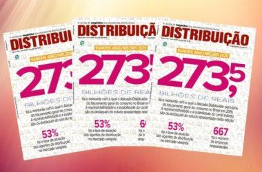 Revista Distribuição