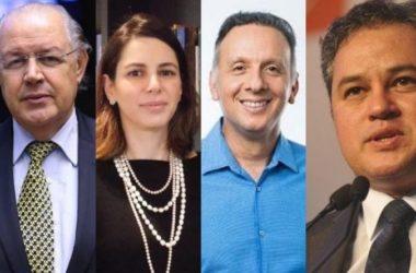 ABAD debate reforma tributária no lançamento do Anuário