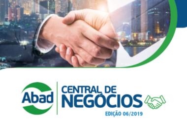 ABAD disponibiliza Central de Negócios com condições especiais para os associados
