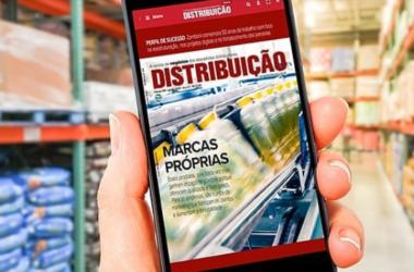 Revista Distribuição – Agosto e Setembro