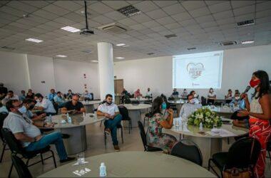Presidente do Sincadise participa de reunião do Fórum Empresarial de Sergipe